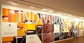 企业如何设计出满意的文化墙